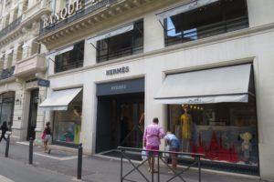 Hermes Marseille