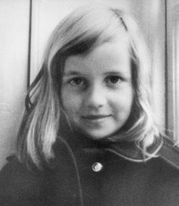 Princess Diana 1965
