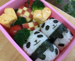 Kyaraben-Lunch-Box
