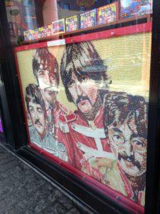 Beatles Jelly Bean
