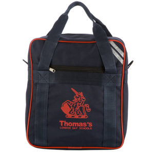 Thomas's Battersea school bag
