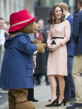 The Duchess of Cambridge (Rex Features)