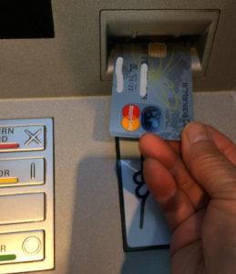 Manepa Card ATM