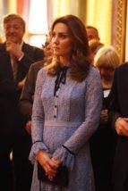 Kate at World Mental Health Day