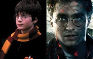 ハリーポッター シリーズの登場人物 一覧名前画像特徴