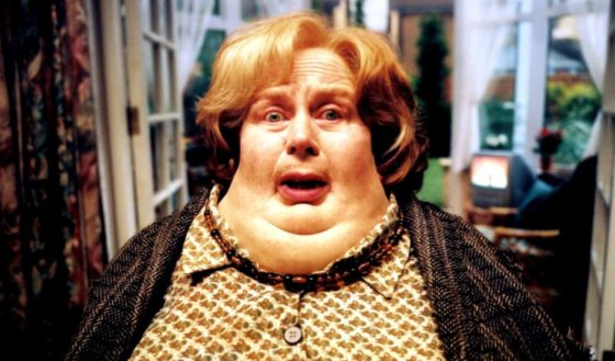 Marge Dursley