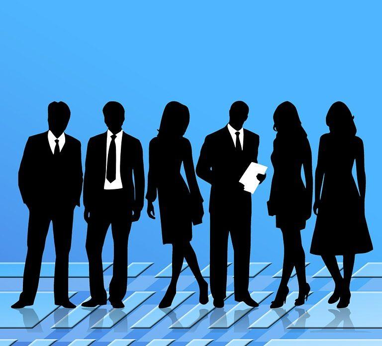Businessmenwomen