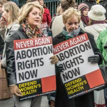 Irish Abortion