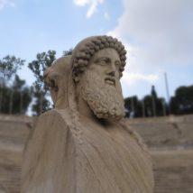 アテネオリンピック競技場