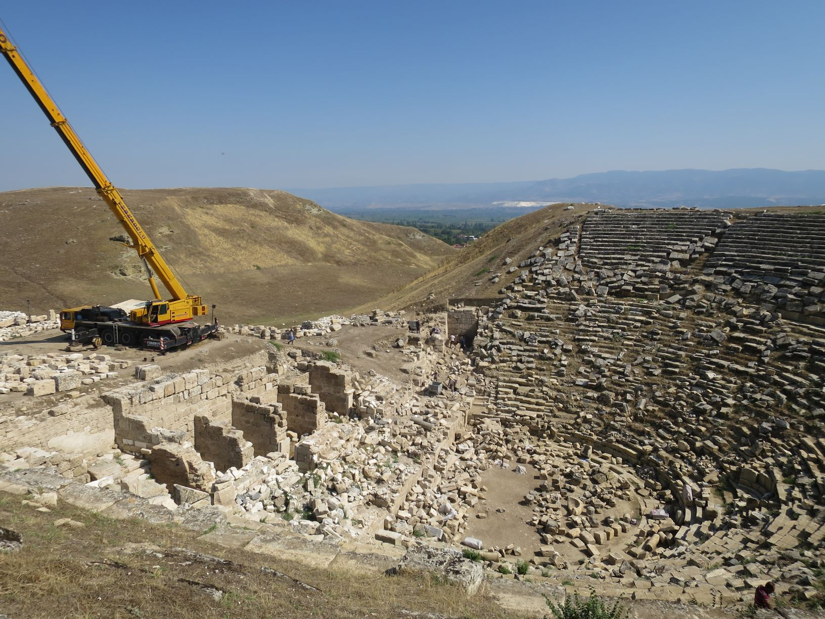 Laodikea Theatre