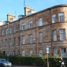 Kenmure St Glasgow